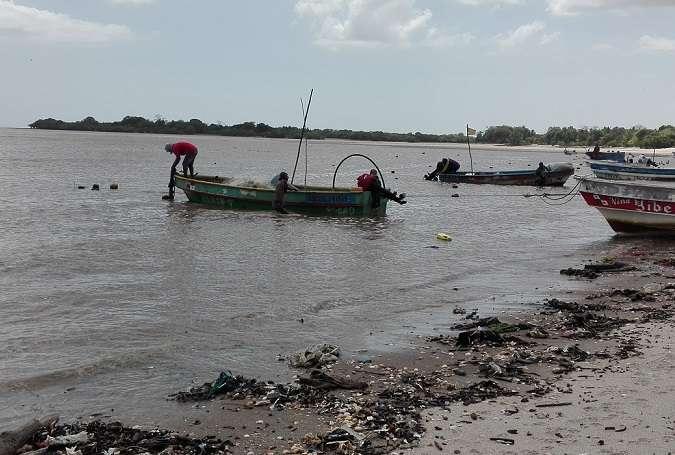Esta plataforma operará en conjunto con el programa de Pescadores Vigilantes que implementará el Senan.