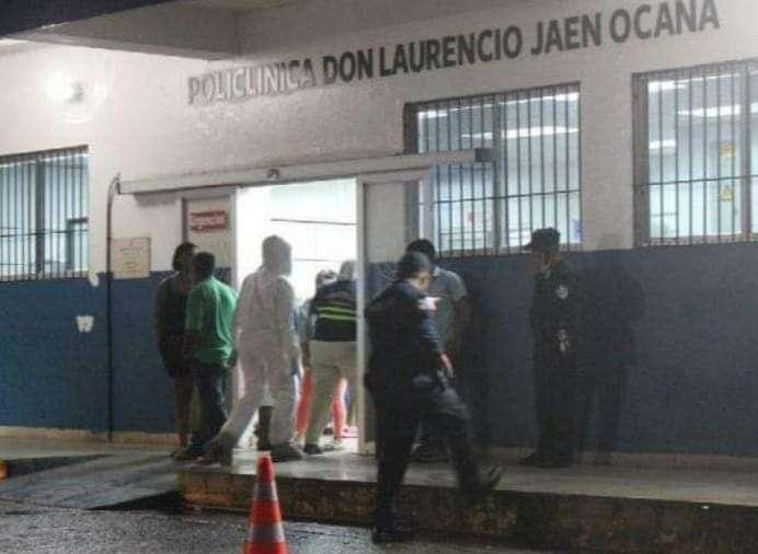 La Policía Nacional inició una serie de operaciones para dar con la captura de los pistoleros.