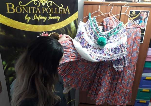Artesanos no lograron vender o alquilar durante las fiestas patrias los trajes típicos.