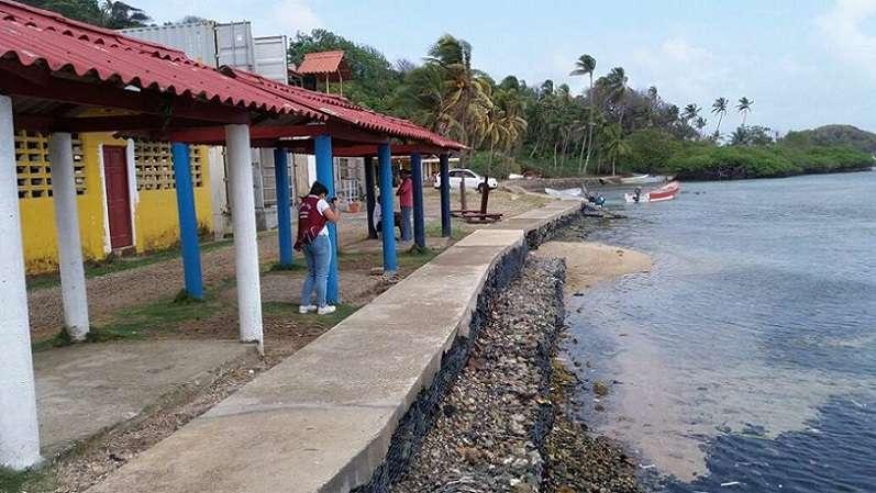 Se espera que esta apertura incentive el turismo en Colón.