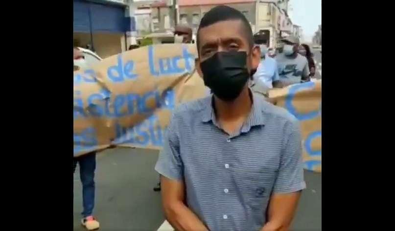 Transportistas de Colón protestarán en la capital si no les legalizan sus cupos.