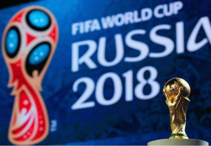 El Mundial de Rusia 2018 finalizará el 15 de julio. Foto AP