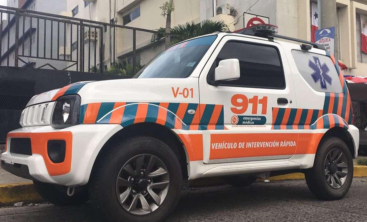 Rendición de cuentas del Sume 911. Foto:    @SUME911