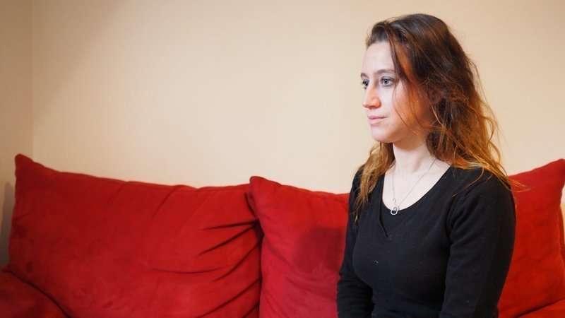 Valerie Bacot está enfrentando una condena de cadena perpetua por haber asesinado al hombre que la violó y torturó por 25 años. Foto: Change.org